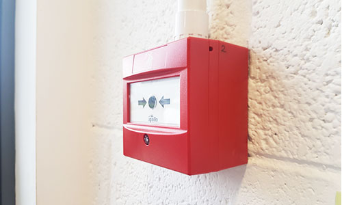Bafe approved fire alarm installations doncaster ael ltd freerunsca Gallery