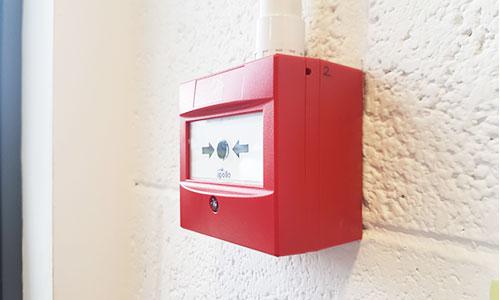 Home Alarm Service Doncaster